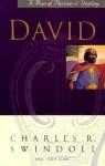 David: A Man of Passion & Destiny - Charles R. Swindoll