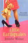 Little Earthquakes - Jennifer Weiner