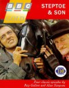 """""""Steptoe and Son"""": The Offer/The Lead Man Cometh/Pilgrim's Progress/Homes Fit for Heroes No. 1 (BBC Gold) - Ray Galton"""