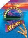 Social Studies 2011 Student Edition (Hardcover) Grade 4 - Scott Foresman