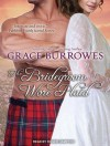 The Bridegroom Wore Plaid - Grace Burrowes, Roger Hampton