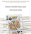 The Pale King - David Foster Wallace, Robert Petkoff