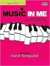 Music in Me - A Piano Method for Young Christian Students: Hymns & Holidays Level 2 - Carol Tornquist