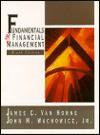 Fundamentals of Financial Management - James C. Van Horne