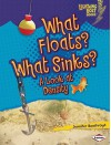 What Floats? What Sinks?: A Look at Density - Jennifer Boothroyd