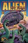 Alien Pig Farm 3000 #1 - Thomas Jane, Steve Niles, Don Marquez, Grant Goleash, Mark Schultz, Todd Farmer, William Stout