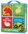 Bright Baby Pack: Big Rex - Roger Priddy
