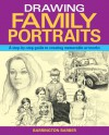 Drawing Family Portraits - Peter Gray