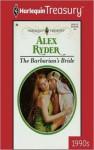 Barbarian's Bride - Alex Ryder