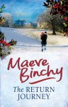 The Return Journey and Other Stories - Maeve Binchy