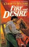Fire and Desire - Claudette Williams