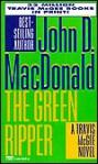 Green Ripper - John D. MacDonald