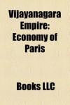 Vijayanagara Empire: Economy of Paris - Books LLC