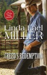 Creed's Redemption - Linda Lael Miller