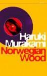 Norwegian Wood - Haruki Murakami, Ika Kaminka