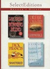 Reader's Digest: Select Editions (Running Blind / Dream Country / Shattered / A Certain Slant Of Light - Luanne Rice, Cynthia Thayer, Dick Francis, Lee Child