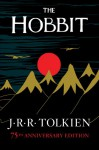 The Hobbit - J.R.R. Tolkien, Alan Lee