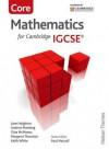 Mathematics for Igcse. Core Student Book - June Haighton