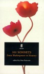 101 Sonnets: From Shakespeare To Heaney - Don Paterson