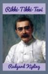 Rikki-Tikki-Tavi (Illustrated) - Rudyard Kipling