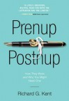 Prenup/Postnup: How They Work and Why You Might Need One - Richard Kent