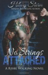 No Strings Attached - Hilary Storm, Tiffany Tillman, Bookfabulous Designs