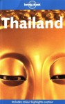 Lonely Planet Thailand - Joe Cummings, Sandra Bao, Steven Martin, China Williams