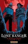 The Lone Ranger & Tonto - Brett Matthews, John Cassaday, Vatche Mavlian, Mario Guevara, Jon Abrams