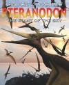 Pteranodon: The Giant of the Sky (Graphic Dinosaurs) - David West