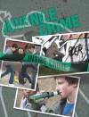 Juvenile Crime - Jenny Vaughan