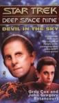 Devil in the Sky - Greg Cox