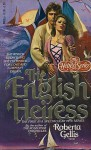 The English Heiress - Roberta Gellis