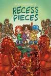 Recess Pieces - Bob Fingerman