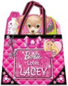 Barbie Loves Lacey - Kristine Lombardi, Mattel