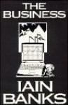 The Business - Iain Banks, Barbara Rosenblat