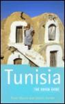 Tunisia: The Rough Guide - Peter Morris