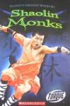 Shaolin Monks - Tony Smith