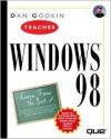 Dan Gookin Teaches Windows 98 - Dan Gookin