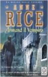 Armand il Vampiro - Anne Rice, Sara Caraffini