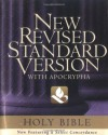 The Holy Bible: containing the Old and New Testaments with the Apocryphal / Deuterocanonical Books [New Revised Standard Version] - NRSV Bible Translation Committee, Bruce M. Metzger