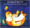 Bubble Butt!: The Challenged Sea Turtle of the Mystic Aquarium - Kiki Latimer, Bunny Griffeth
