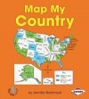 Map My Country - Jennifer Boothroyd