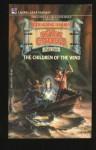 The Children of the Wind: Seven Citadels - Geraldine Harris