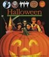 Halloween - Donald Grant, Pierre-Marie Valat
