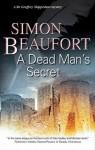 Dead Man's Secret, A (A Sir Geoffrey Mappestone Mystery) - Simon Beaufort