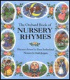 Orchard Book Of Nursery Rhymes - Zena Sutherland