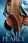 First Sinners - Kate Pearce