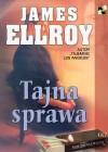 Tajna sprawa - James Ellroy