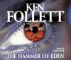Hammer of Eden CD - Audio - Ken Follett