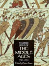The Cambridge Illustrated History of the Middle Ages, 950-1250 - Robert Fossier, Robyn Marsack